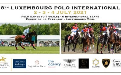8th Luxembourg Polo International Tournament