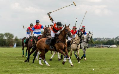 Pictures: 8th Luxembourg Polo International Tournament